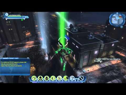 Обзор DC Universe Online