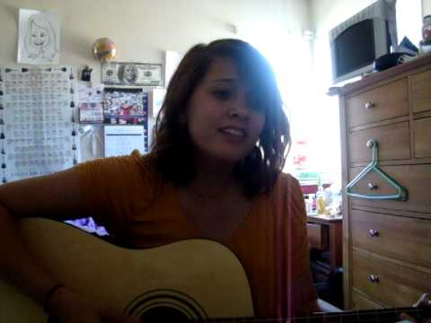 Everybody's Changing- Keane (cover)