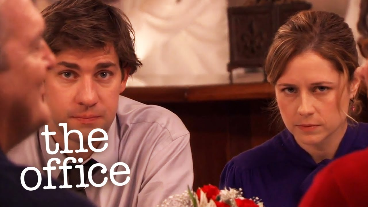 Valentines Day with The Vances - The Office US