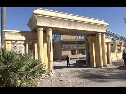 أخبار عربية | #الرقة محررة.. نهاية حقبة سوداء في تاريخ المدينة  - نشر قبل 3 ساعة