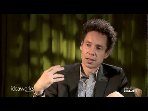 malcolm gladwell essay the late bloomers