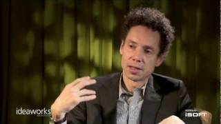 Malcolm Gladwell - Innovation in Healthcare
