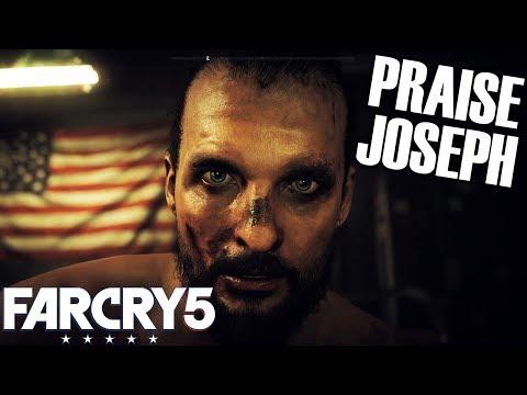 The End - Far Cry 5