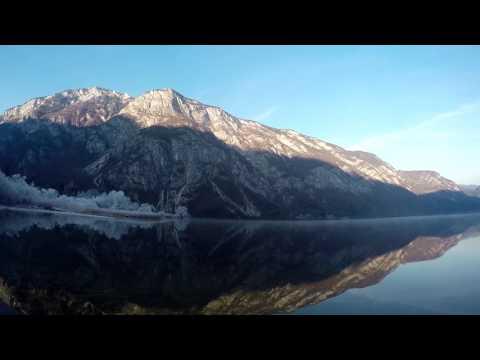 Travelling - Slovenia