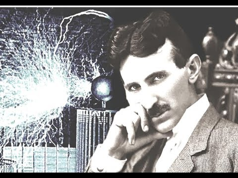 Nikola Tesla's Dream of Free Energy Part 2 #Awesome