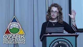 Linda Moulton Howe - Is Our Universe Someone Else's Computer Simulation?