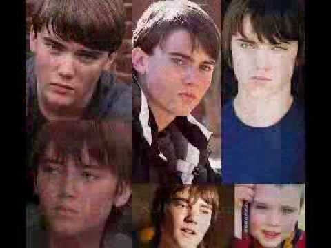 Cameron Bright, Supermassive Black Hole
