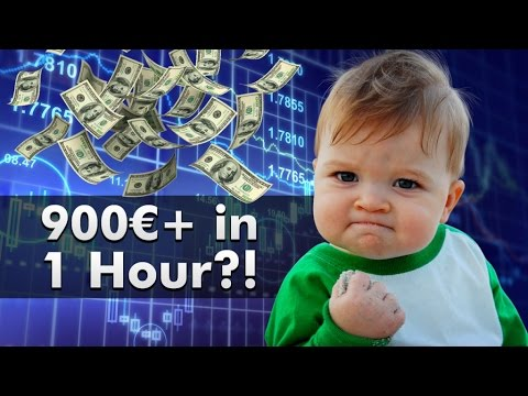 1 Hour Binary Options Strategy