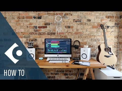 How to Set up Your Computer for Cubase | Getting Started with Cubase Pro 9