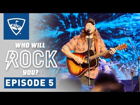 Who Will Rock You | Season 1: Episode 5 - Full Episode | Topgolf
