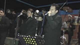Fiesta de Sayapullo 2008 Los Villacorta II