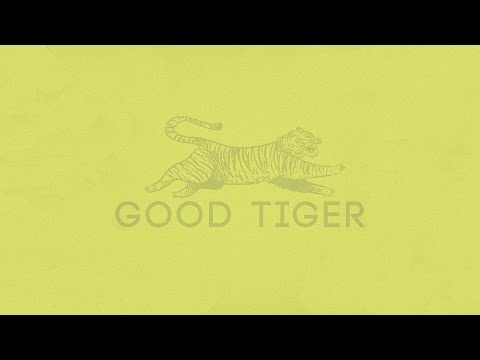 Good Tiger - A Head Full Of Moonlight (Full Album Stream)