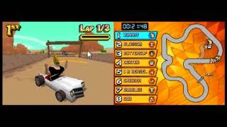 1 (DS) #Oynayalım Cartoon Network Yarışı: Öfke Devam ediyor