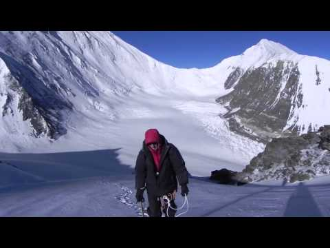 Climb Lhakpa Ri In Tibet From Camp 1 To The Summit