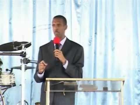 Life Center Burundi   Ubwenge bw'Imana muri wewe   pastor Marc Kagisye 1