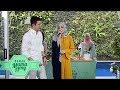 """Irwansyah Feat Zaskia Sungkar """" Harim Di Tanah Haram """"  - Rumah Mama Amy (29/5)"""