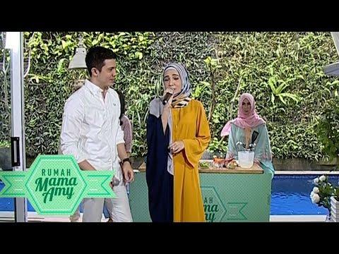 Irwansyah feat Zaskia Sungkar