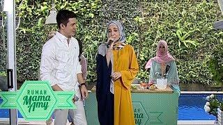 """Download Irwansyah feat Zaskia Sungkar """" Harim di Tanah Haram """"  - Rumah Mama Amy (29/5)"""