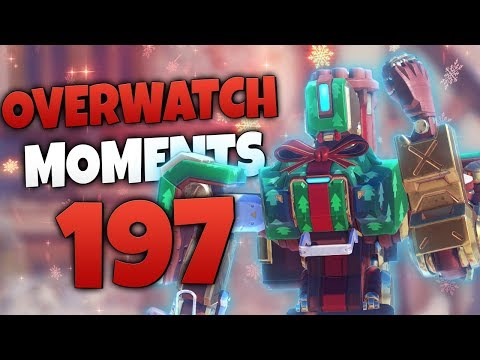Overwatch Moments #197 thumbnail