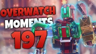 Overwatch Moments #197