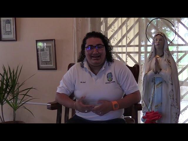 Adoradores a los pies de Jesús Eucaristía, Parroquia Boca Arenal