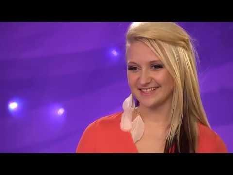 Rebecka Karlsson - Mashup Hollow Bang bang av Tori Kelly (hela audition) - Idol Sverige (TV4)