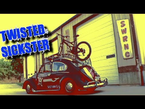 Hoodride VW-Making Something From Nothing-METAL FABRICATION