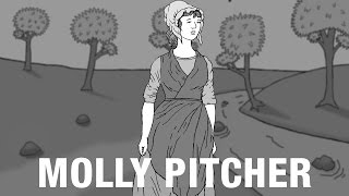 Histury Unhitched: Molly Pitcher