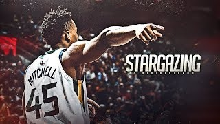 Donovan Mitchell ft. Travis Scott - STARGAZING (2018 Highlights) ᴴᴰ