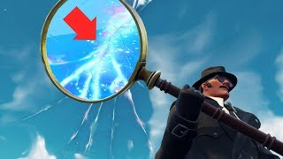 What ACTUALLY happened with the Fortnite rocket..