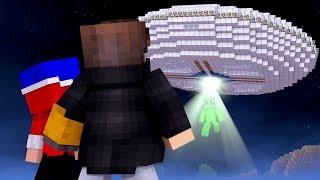Minecraft: ANIMALIA - INVASAO  ALIENIGENA  - ‹ JUAUM › #08