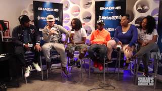 Sway SXSW Takeover: Skeme & Lil Uzi Vert Talk Linking With DJ Drama, Ghostwriting & New Projects