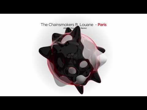 The Chainsmokers ft. Louane - Paris (2NOISE Progressive Remix)
