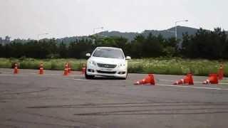 Renault Samsung SM5 TCE