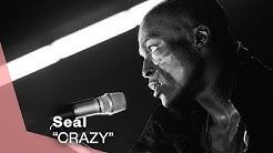 Seal - Crazy (Official Music Video)
