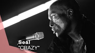 Seal - Crazy (Official Music Video) | Warner Vault