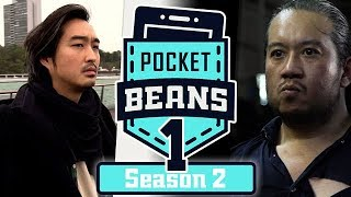 I am Ping Pong King, Homo Machina, Implosion: Never lose hope, Skidstorm | Pocket Beans #1 Staffel 2