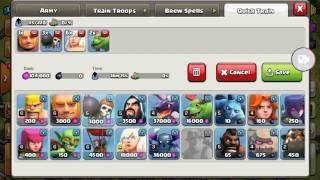 Exploring New Social Feature in Clash of Clans post update FC w/ Alfredo