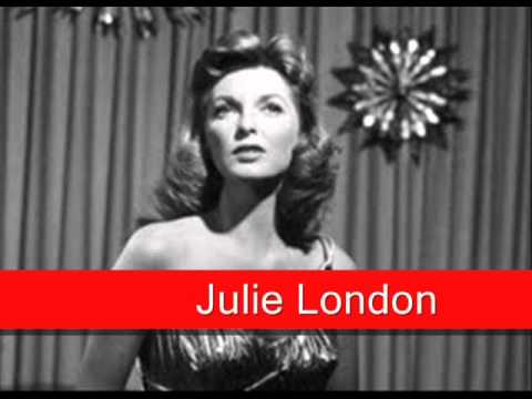 Julie London: Mad about The Boy