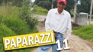 Paparazzi 11   BROMA PESADA EN LA CALLE