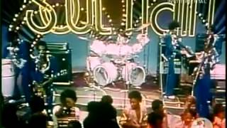 Soul Train - Commodores: Machine Gun (1974)