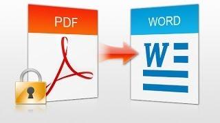 طريقة تحويل ملفات Word الىExel , PPT ,PDF وعكس - مجانا