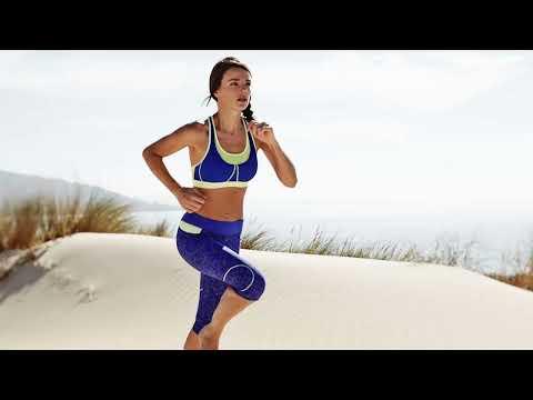 Musique pour courir plus vite a pied en plain air