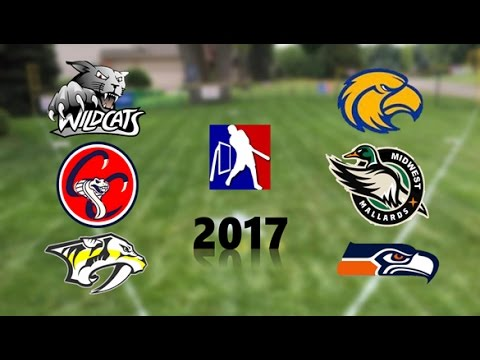 2017 League Update | MLW Wiffle Ball