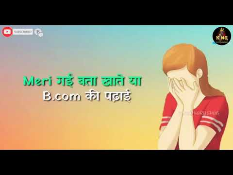 New Song Whatsapp Status || Bana Diya Majak Mere Pyar || Masoom Sharma || New Song Haryanvi