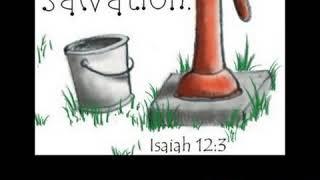 Responsorial Psalm Isaiah 12