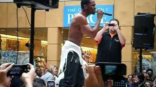 Jason DeRulo Whatcha Say Live