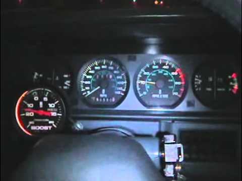 1990 Oldsmobile Cutlass تسارع اولدز موبيل كتلس Youtube