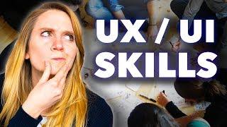 UX / UI Design: The Skills Most Designers IGNORE (2019)