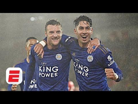 Were Leicester City Disrespectful In Their 9 0 Win Vs Southampton Premier League Youtube